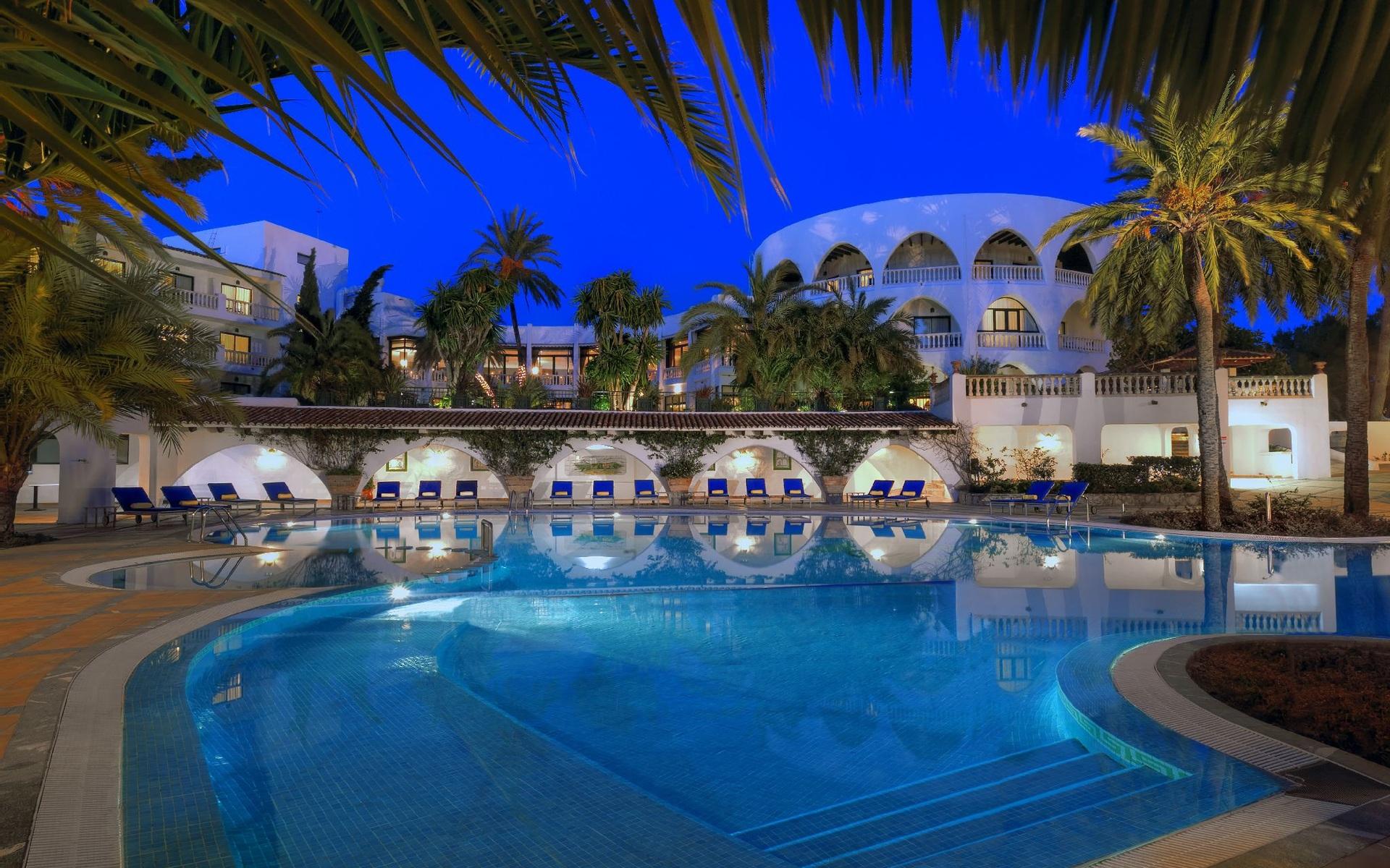 Maritim Hotel Galatz Ef Bf Bd Mallorca Paguera